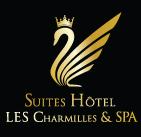 Suite hôtel les Charmilles & Spa – Tunisie